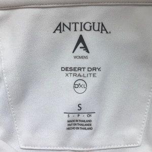Antigua Tops - Golf Shirt